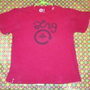 LRG Red XXL Tee Shirt!